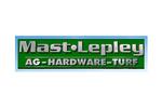 Mast-Lepley AG-Hardware-Turf