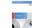 Alwitra - Roof Edge Trim Profiles Brochure