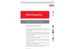 Evalon - Waterproofing Membranes Brochure