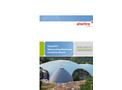 Evalastic - Waterproofing Membranes Brochure