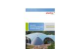 Waterproofing Membranes Installation Manual