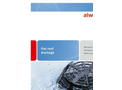 Flat Roof Drainage Products Catalog