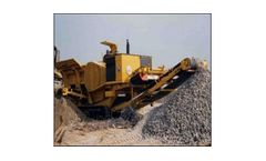 Magnets for the aggregate & quarrying industry