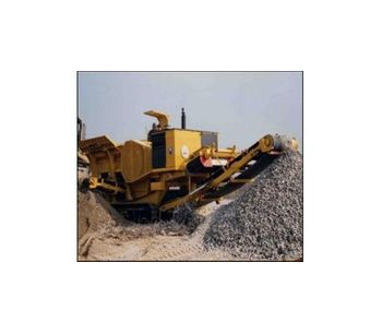 Magnets for the aggregate & quarrying industry - Mining