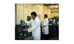 Magnets for the laboratory equipment industry