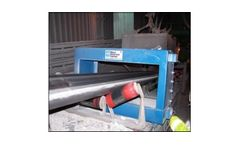 Magnets for the metal detection industry