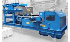 Bunting Secures Major Export Recycling Equipment Order