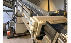 Ensuring In-House Plastic Recycling Purity