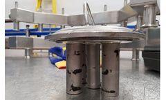 Measuring Magnetic Separator Power
