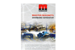 Self Cleaning Overband Magnets System Brochure