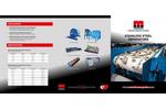 Mastermag Mastermag Stainless Steel Separators - Brochure