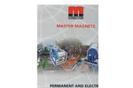 Mastermag Permanent and Electro Drum Separators - Brochure