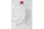 Master Mag - Induced Roll Separators - Brochure