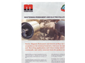 Mastermag Permanent and Electro Pulley Magnets - Brochure