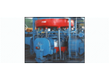 Seyhan Waste Water Treatment Plant   - industrial wastewater industry