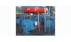 Seyhan Waste Water Treatment Plant