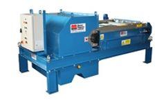Mastermag - Model R-Type ECS - Non-Ferrous Recycling System