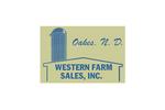 Western Farm Sales, Inc