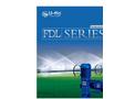 Model FDL Series - Casting Iron Vertical Multi-Stage Pump Brochure