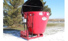 Cloverdale - Mortality Composting Mixers