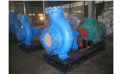 Model CZ SZ - Chemical Pump