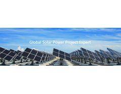 Topper Sun Solar Power Project