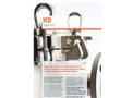 Model HD 11 and 12 - Single Bag Filter Brochure