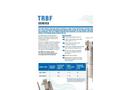 Model TRBF Series - Filter Bag Vessel Brochure