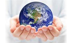 Concrete for Environmentally Friendly Material