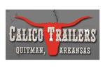 Calico Trailer Manufacturing Co. Inc.