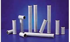 Yalida - Activated Carbon Filter Cartridge
