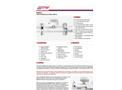 Model EASZ-1 - Loop Powered Watercut Meter Brochure