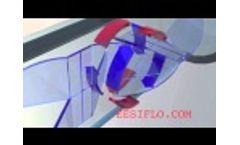 Custody Transfer Crude Oil Mixing - EESIFLO - Video