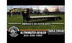 Ocala Gatormade Trailers - Gatormade Trailer Dealer Ocala, FL Video