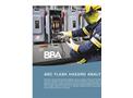 Arc Flash Hazard Analyses Brochure