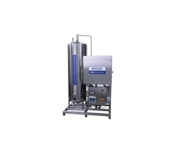 Model Summit Series - Fully Integrated Ozone Systems