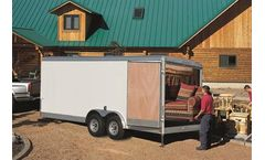 Express - Wagon Cargo Trailers