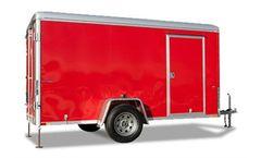 Tote - Wagon Cargo Trailers