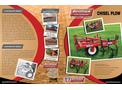 Brillion - 2-Bar & 3-Bar - Mounted Chisel Plow - Brochure
