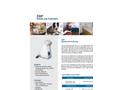 ZAP - Portable Room Air Purifier