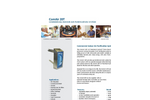 ComAir 20T Air Treatment System Specification Sheet