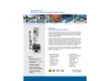 Apex Series Ozone Generator Specification Sheet