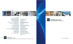ClearWater Tech Corporate - Brochure