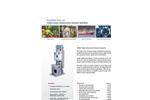 Model HD03 High Dissolved Ozone System - Brochure