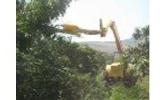 TOL Inc TH1000NS Pruning Mangos - Video