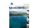 6-Series Multiparameter Water Quality Sondes Brochure