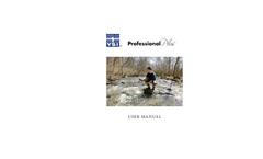 Professional Plus User Manual