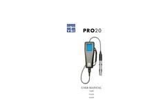 Pro20 User Manual