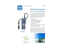YSI DO200 Dissolved Oxygen/Temperature Specifications