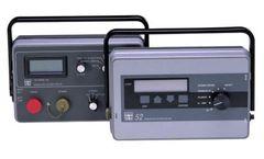 YSI - Model 52/58 - Portable Dissolved Oxygen Instruments